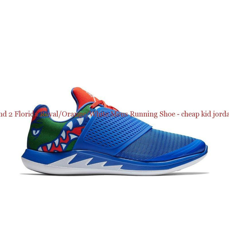 the latest 4e590 73a30 Canada Jordan Grind 2 Florida Royal/Orange/White Mens Running Shoe - cheap  kid jordans for sale - Q0324