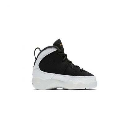 reputable site 23b47 2f918 Perfect Jordan Retro 9 Black/Summit White Toddler Kids Shoe - cheap nike  air max shoes mens - R0096BG