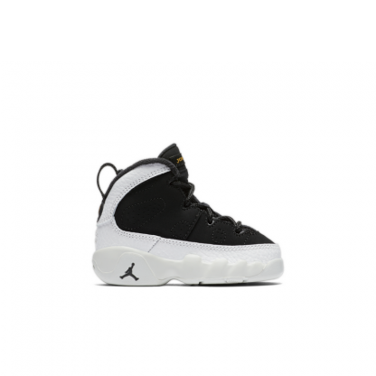 reputable site b4a7c 538cd Perfect Jordan Retro 9 Black/Summit White Toddler Kids Shoe - cheap nike  air max shoes mens - R0096BG